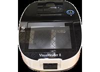 小型尿化学分析装置 写真